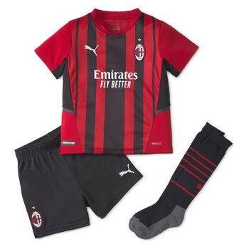 Puma AC Milan 21/22 hjemmebanesæt