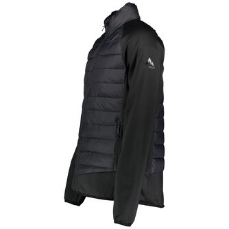 Leo Hybrid jakke