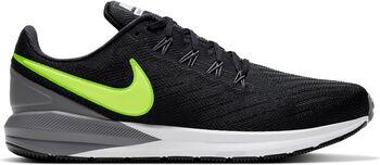 Nike Air Zoom Structure 22 Herrer Sort