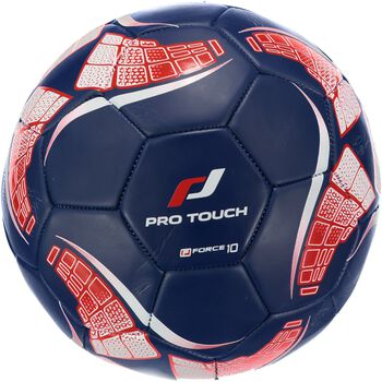 PRO TOUCH Force 10 Fodbold Blå