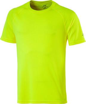 PRO TOUCH Martin III løbe T-shirt Herrer Gul