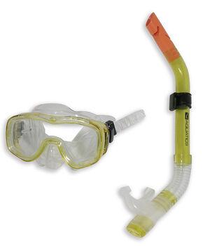 Aqua Lung Ibiza/Chios Pro snorkelsæt
