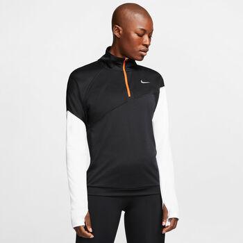 Nike Dri-FIT Løbetrøje Damer Sort