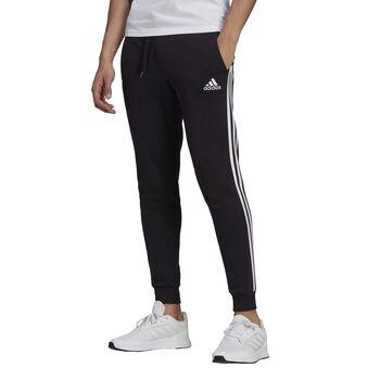 adidas Essentials Slim 3-Stripes joggingbukser Herrer