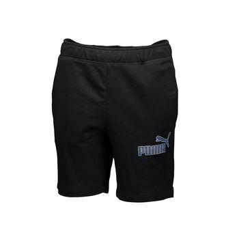 Puma Sweat Bermuda Training Shorts Herrer Sort