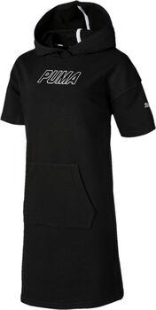 Puma Alpha Hooded Dress
