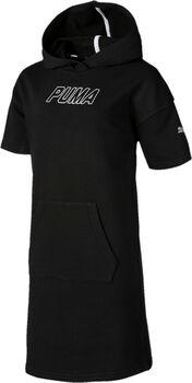 Puma Alpha Hooded Dress