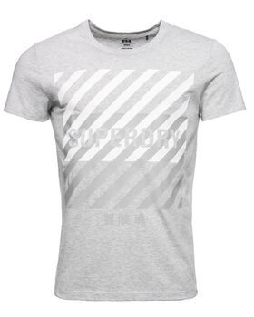 Superdry Coresport Graphic T-shirt Herrer