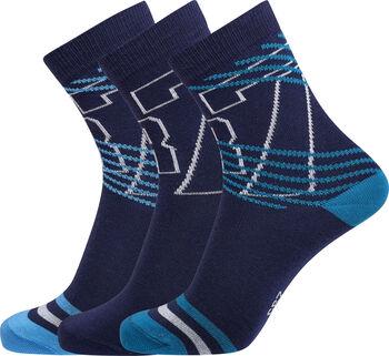 JBS CR7 Socks, 3-Pack