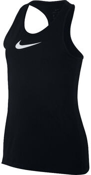 Nike Pro Tank Sort