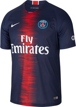 Nike PSG Home Jersey SS 18/19 Herrer
