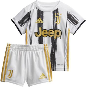 adidas Juventus 20/21 Hjemmebanesæt Baby