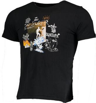 Quiksilver Funky Sensation  T-Shirt