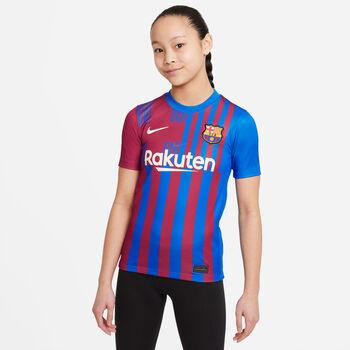 Nike FC Barcelona 21/22 hjemmebanetrøje