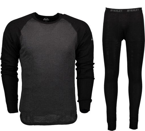 McKinley Wool Underwear - Mænd
