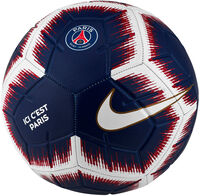 Paris Saint-Germain Strike