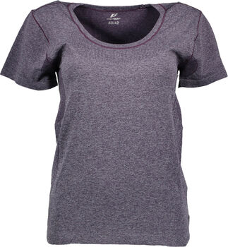 PRO TOUCH Body Knit Tee Damer