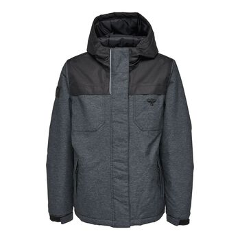 Hummel Revolt Jacket Sort
