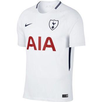 Nike Tottenham FC Home Jersey 2017/18 Herrer Hvid
