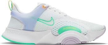 Nike SuperRep Go 2 Damer Hvid