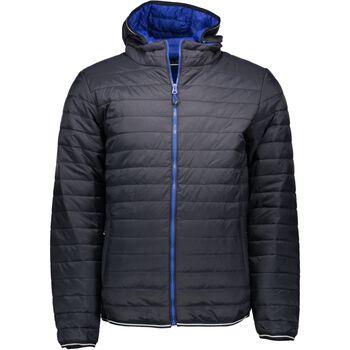 CMP Jacket Zip Hood Herrer Blå
