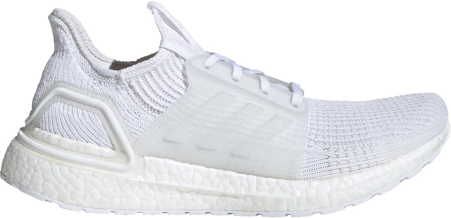 2019 Adidas Ultra Boost 4.0 Herre Sko Grå Bordeaux Hvid