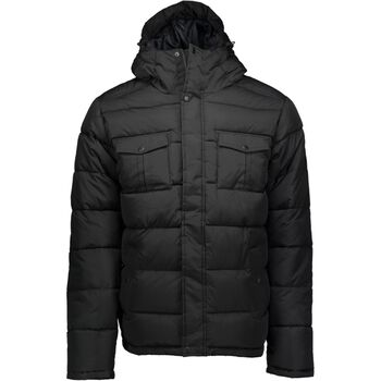etirel Gemini Jacket Herrer Sort