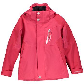 Tenson Northpole JR Jacket Pink