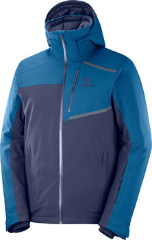 Salomon Strike Jacket Herrer