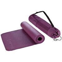 Adiva Yogamat W Bag
