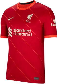 Nike Liverpool FC 21/22 hjemmebanetrøje Herrer