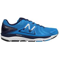 New Balance M670BB5 Tech Ride - Mænd Blå