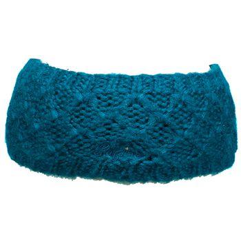 McKINLEY Malma Knit Headband Damer Blå
