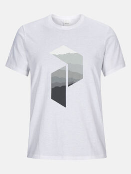 Peak Performance Explore T-shirt Herrer