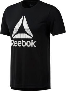 Reebok Wor Graphic Tech Tee Herrer