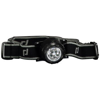 PRO TOUCH Led Headlight Sort