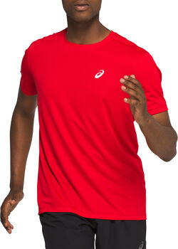ASICS Katakana løbe T-shirt Herrer Rød