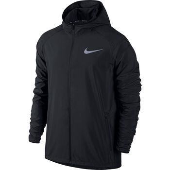 Nike Essential Jacket Herrer Sort