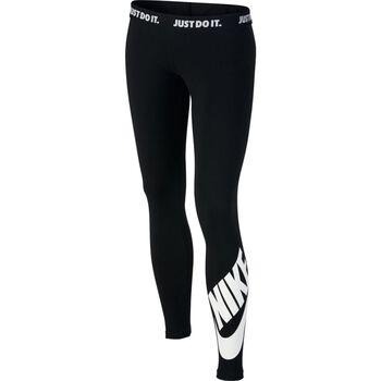 Nike Sportswear Leg-A-See Legging Sort