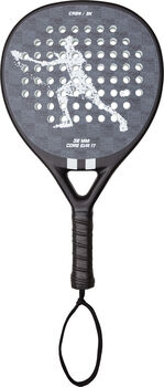 PadelPower Padel Bat 3K Carbon