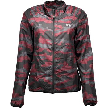 Newline Printed Jacket Damer Multifarvet