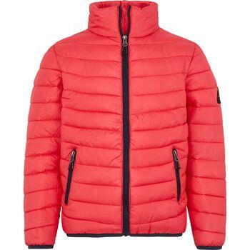 McKINLEY Dam Jacket Pink