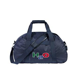 H2O Sports Bag M. Helsingør Blå