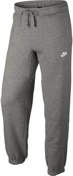 Nike Nsw Pant Cuff Fleece Club Herrer Grå