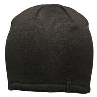 Knit Fleece Single Sr Hat
