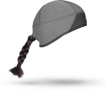 GripGrab Windproof Skull Cap Damer Grå