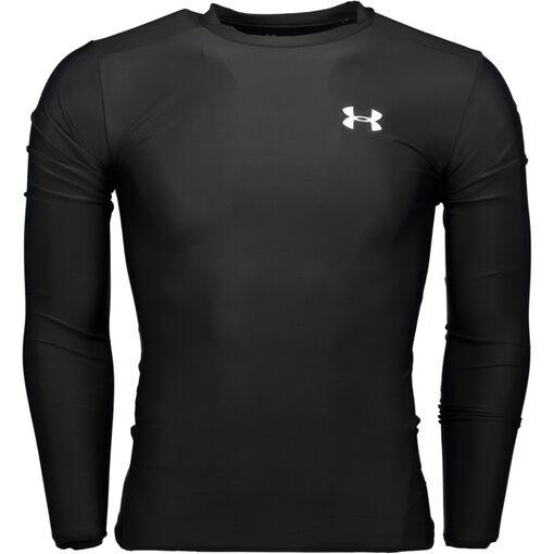HeatGear Compression LS T-shirt