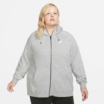 Nike Sportswear Essential Hættetrøje (Plus Size) Damer