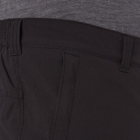 Mallory Zip-Off Stretch Bukser