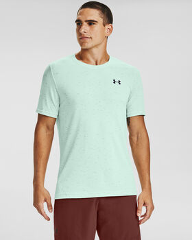 Under Armour Seamless T-shirt Herrer